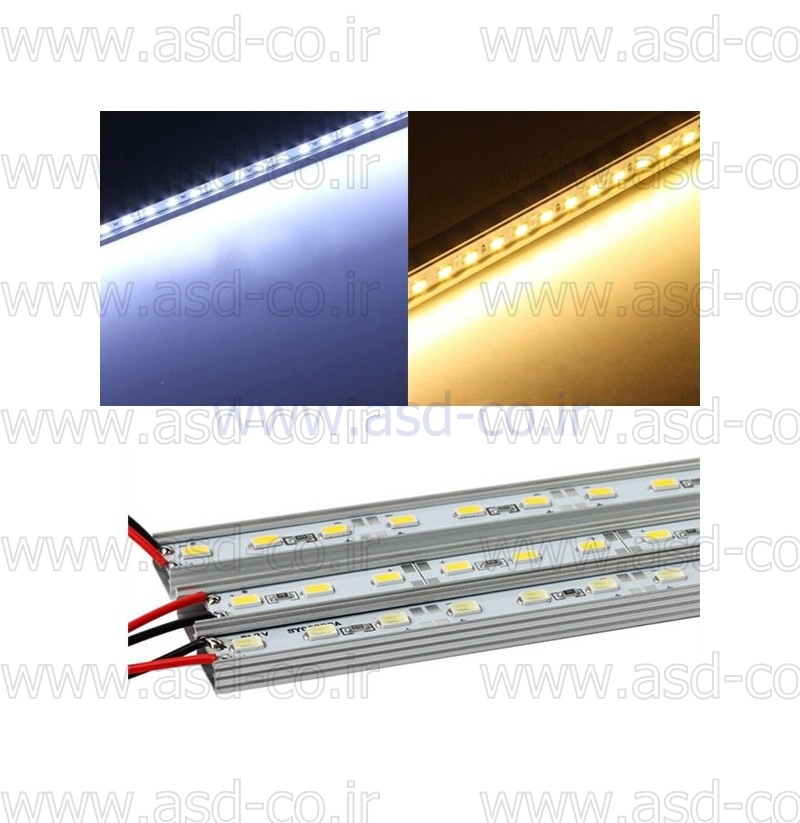از مهم ترین ویژگی های لامپ ال ی دی شاخه ای یا خطی می توان به تنوع بالای رنگ و نیز طول عمنر بالا در مقایسه با انواع شلنگی اشاره کرد.