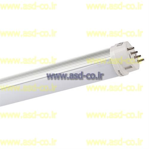 لامپ طرح اف پی ال در گذشته به صورت فلورسنت و با راندمان پایین ساخته می شد. با گسترش نفوذ لامپ های ال ای دی، چراغ های اف پی ال هم جای خود را به LEDها دادند.
