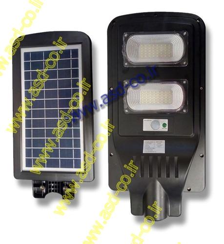چراغ خورشیدی خیابان مجهز به سنسور این قابلیت را در دسترس قرار می دهد تا خاموش و روشن شدن چراغ سولار به صورت اتوماتیک انجام شده و در هنگام قرار گرفتن بر روی حالت سنسور حرکتی؛ بیشترین میزان ذخیره انرژی برای چراغ سولار خیابانی انجام شود.