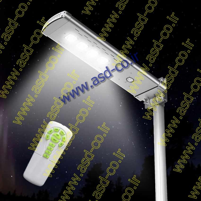 برند A.S.D به عنوان یکی از قدیمی ترین تولیدکنندگان چراغ های خورشیدی و لامپ سولار در بازار کشور به عنوان نمایندگی فروش جدیدترین چراغ خورشیدی خیابان به قیمت عمده و با خدمات پس از فروش عالی شناخته می شود. این نمایندگی چراغ سولار خیابان انواع مدل های پرفروش را به قیمت عمده و کم ترین هزینه در اختیار مصرف کنندگان قرار می دهد.