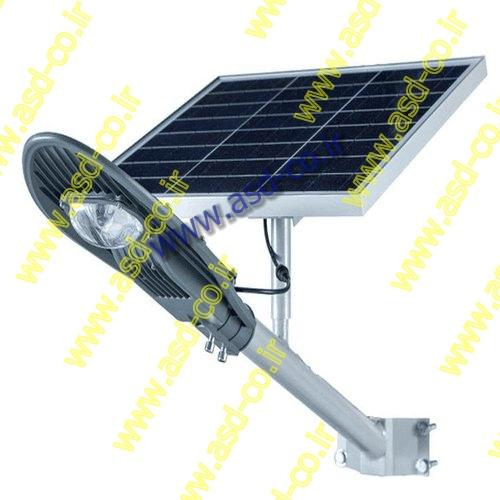 آریانا صنعت داوین با پخش سراسری چراغ خورشیدی خیابان مجهز به سنسور و ریموت کنترل به عنوان مرکز فروش این محصول به حساب می آید. چراغ خورشیدی خیابان بسیار سبک تر از مدل های قدیمی می باشد و به راحتی بر روی دیوار یا پایه قابل نصب است.