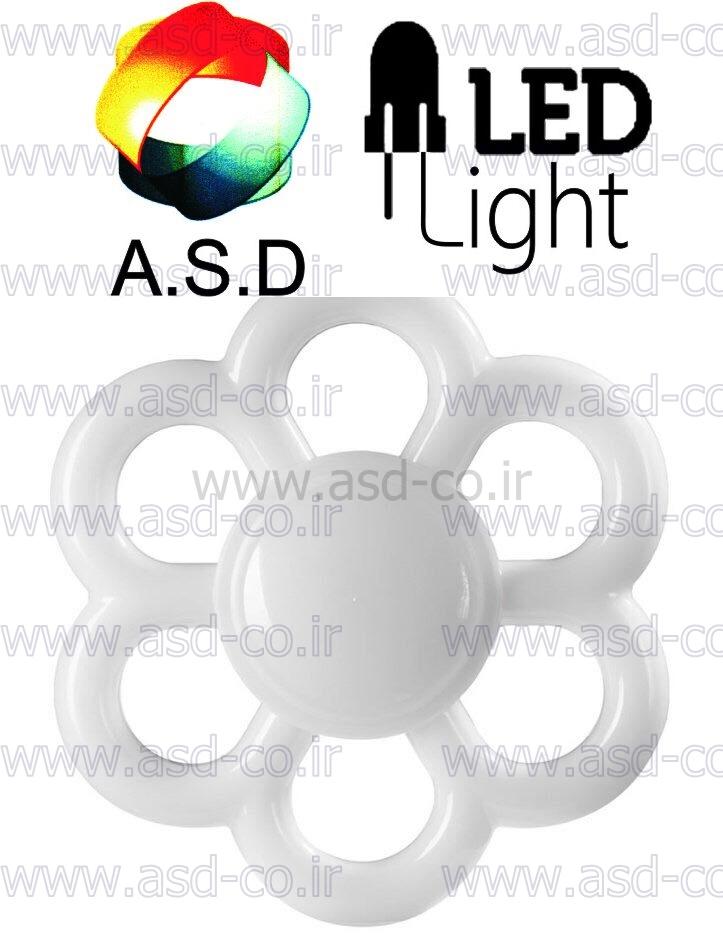 یک لامپ ال ای دی طرح گل 40 وات از نظر شدت نور، معادل یک لامپ ال ای دی 400 وات است با این تفاوت که طول عمر بسیار بیشتری در مقایسه با لامپ رشته ای دارد. همکاران توزیع در سراسر کشور می توانند جهت خرید لامپ ال ای دی طرح گل به صورت عمده با ما در تماس باشند و از بهترین و ارزان ترین مدل های لامپ ال ای دی تهیه کنند.