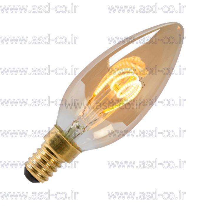 لامپ ال ای دی 5 وات شمعی در دو مدل SMD و COB تولید و عرضه می شود. زاویه پخش نور چیپ SMD نسبت به ماژول COB بیشتر می باشد اما از نظر کیفیت با هم تفاوتی ندارند.