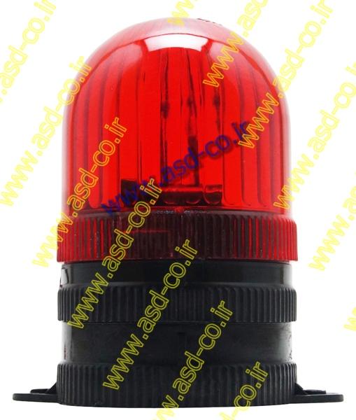 با پیشرفت تکنولوژی لامپ های ال ای دی و صنعتی شدن آن، مزایای این مدل از لامپ ها بیش از گذشته مشخص شد و در داخل چراغ دکل مخابراتی مورد استفاده قرار گرفت. انواع چراغ گردان مخابراتی در حال حاضر به صورت لامپ ال ای دی ساخته می شود.