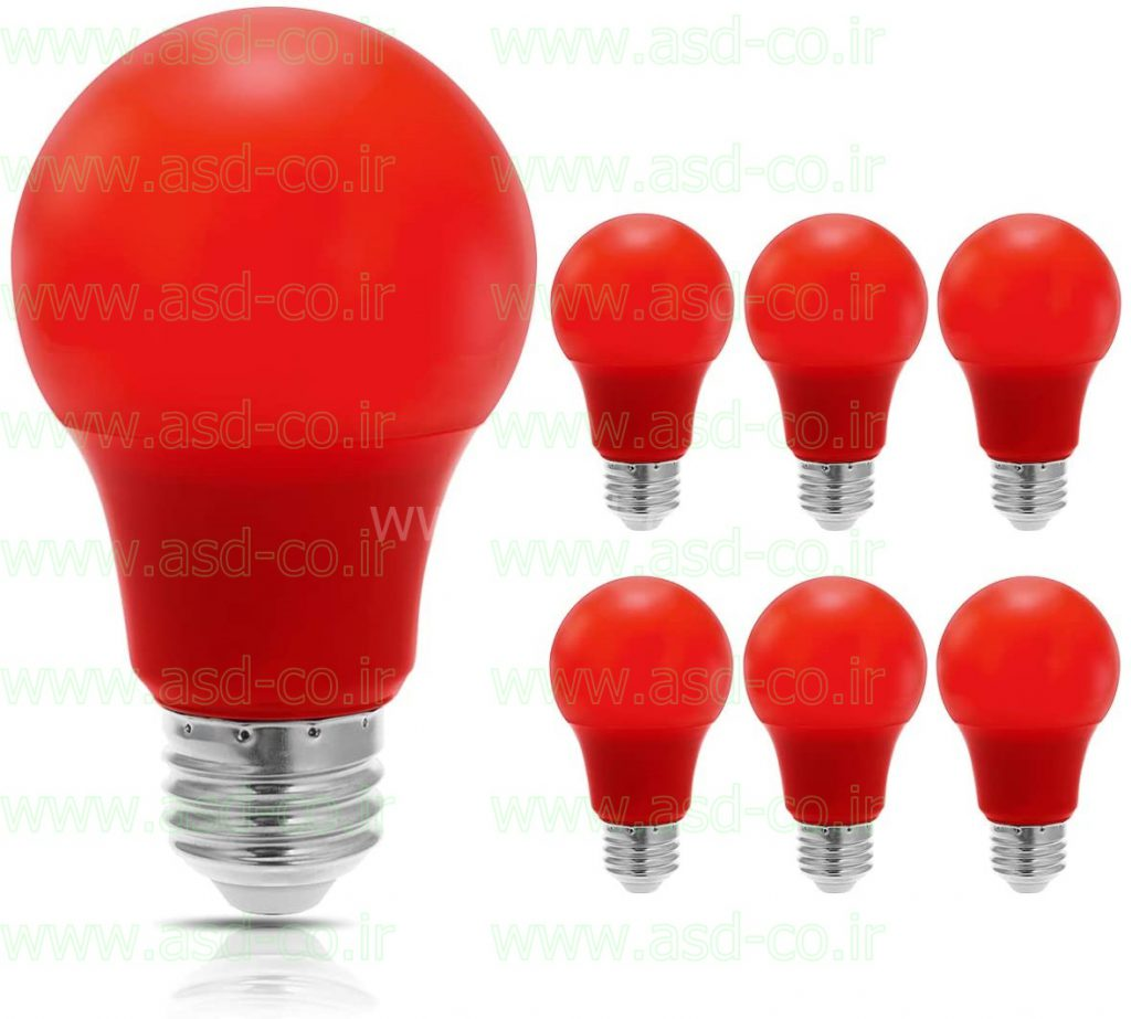 مجموعه آریانا صنعت داوین نمایندگی فروش لامپ ال ای دی قرمز رنگ در اصفهان می باشد که بهترین و با کیفیت ترین انواع لامپ ال ای دی را در بازار این استان توزیع می کند.