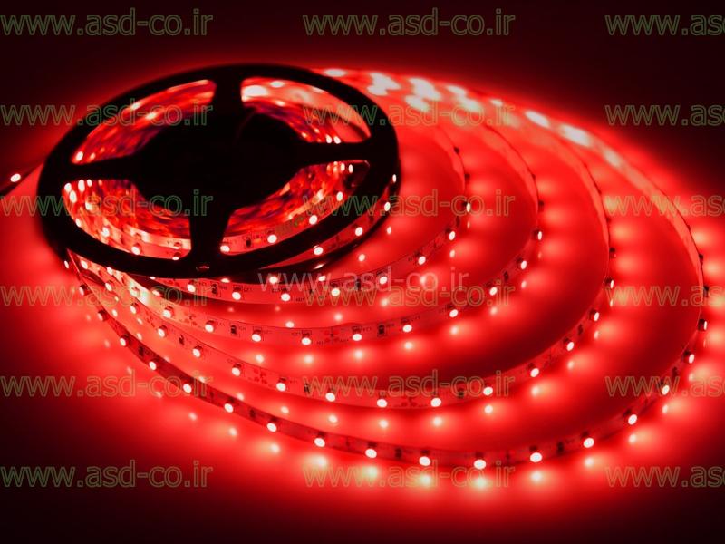 اصلی ترین کاربرد لامپ ال ای دی قرمز برای نورپرازی و در برخی موارد در مورد ال ای دی با پایه G4 برای مصارف هشدار و ایمنی است.