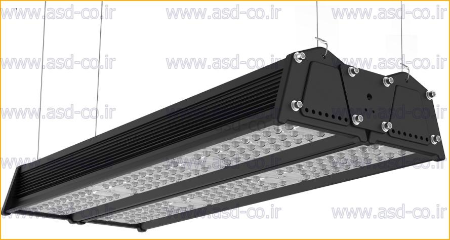 کاربرد لامپ ال ای دی صنعتی خارج از فضاهای اداری، منازل و دفاتر می باشد. در هر خط تولید یا واحد صنعتی به دلیل اینکه شدت نور و رنگ نور مورد نیاز برای اوپراتورها و کارگرها، متفاوت است باید از چراغ سوله ای یا لامپ ال ای دی صنعتی خاصی استفاده کرد.