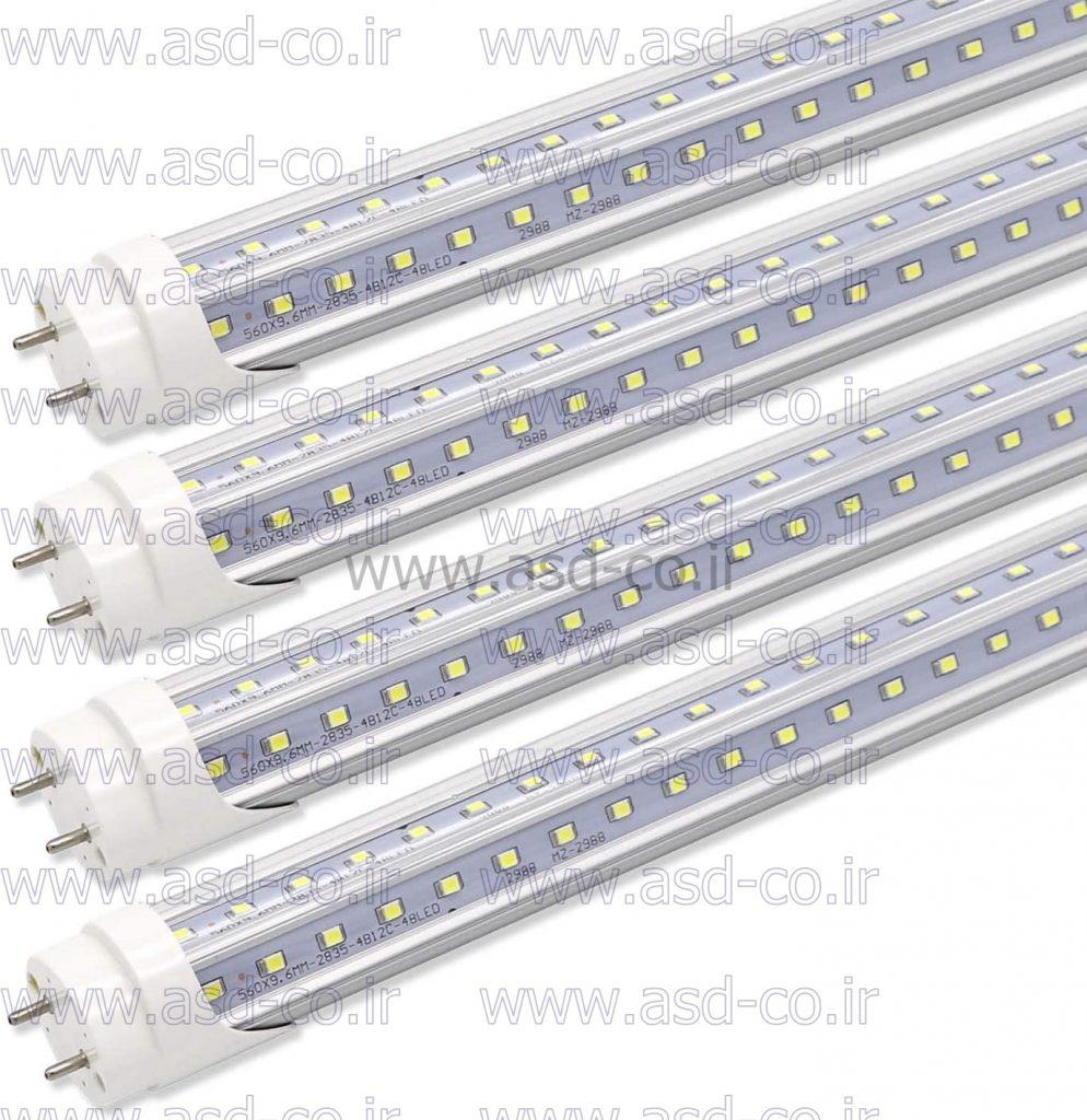 ما در مرکز آریانا صنعت داوین با توزیع جدیدترین مدل های لامپ ال ای دی جایگزین مهتابی با قیمت ارزان و مرقون به صرفه سعی داریم تا بهترین نوع لامپ را در اختیار مشتریان محترم قرار دهیم.