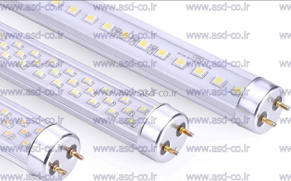 لامپ ال ای دی جایگزین مهتابی از سرپیچ استاندارد G13 استفاده می شود که با مدل های قبلی یکسان بوده و نیازی به تعویض ندارد. لامپ مهتابی ال ای دی T8 در منازل، فروشگاه ها، ادارات، بیمارستان ها و سایر فضاها قابل استفاده می باشد.