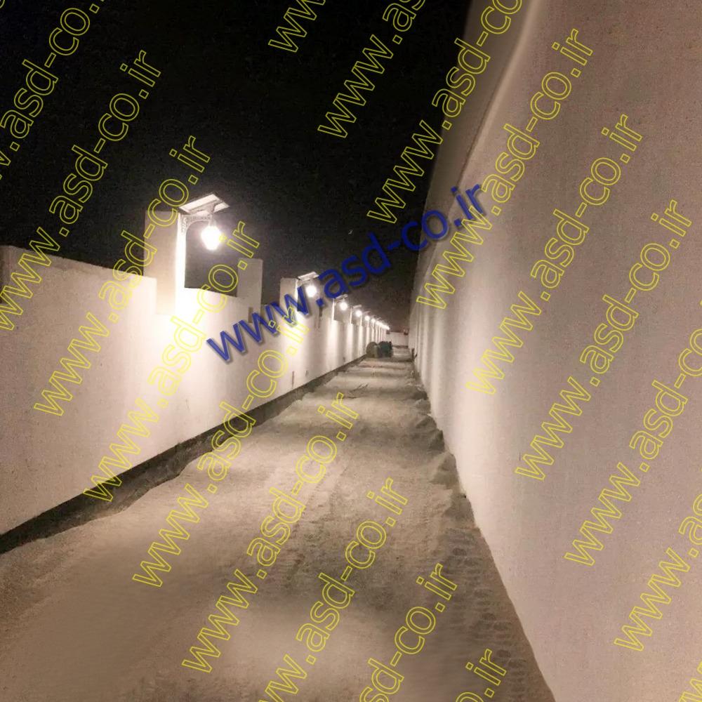 مرکز آریانا صنعت داوین بورس خرید و فروش چراغ های خورشیدی خیابانی با کنترل از راه دور است که باکیفیت ترین نمونه های چراغ سولار را با قیمت ارزان در اختیار مصرف کنندگان و خریداران ارجمند قرار می دهد.
