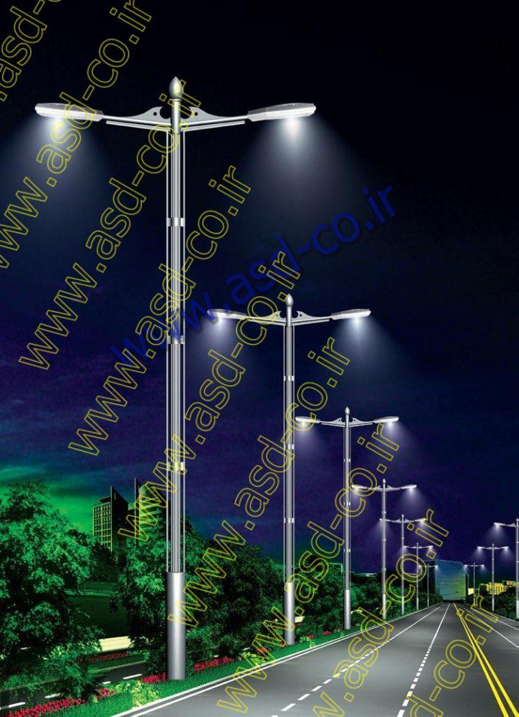 مجموعه آریانا صنعت داوین با فروش انواع چراغ های خورشیدی خیابانی به نقاط مختلف کشور این محصولات را در کمترین زمان ممکن با در نظر گرفتن تخفیفات فروش، در اختیار خریداران ارجمند قرار می دهد.