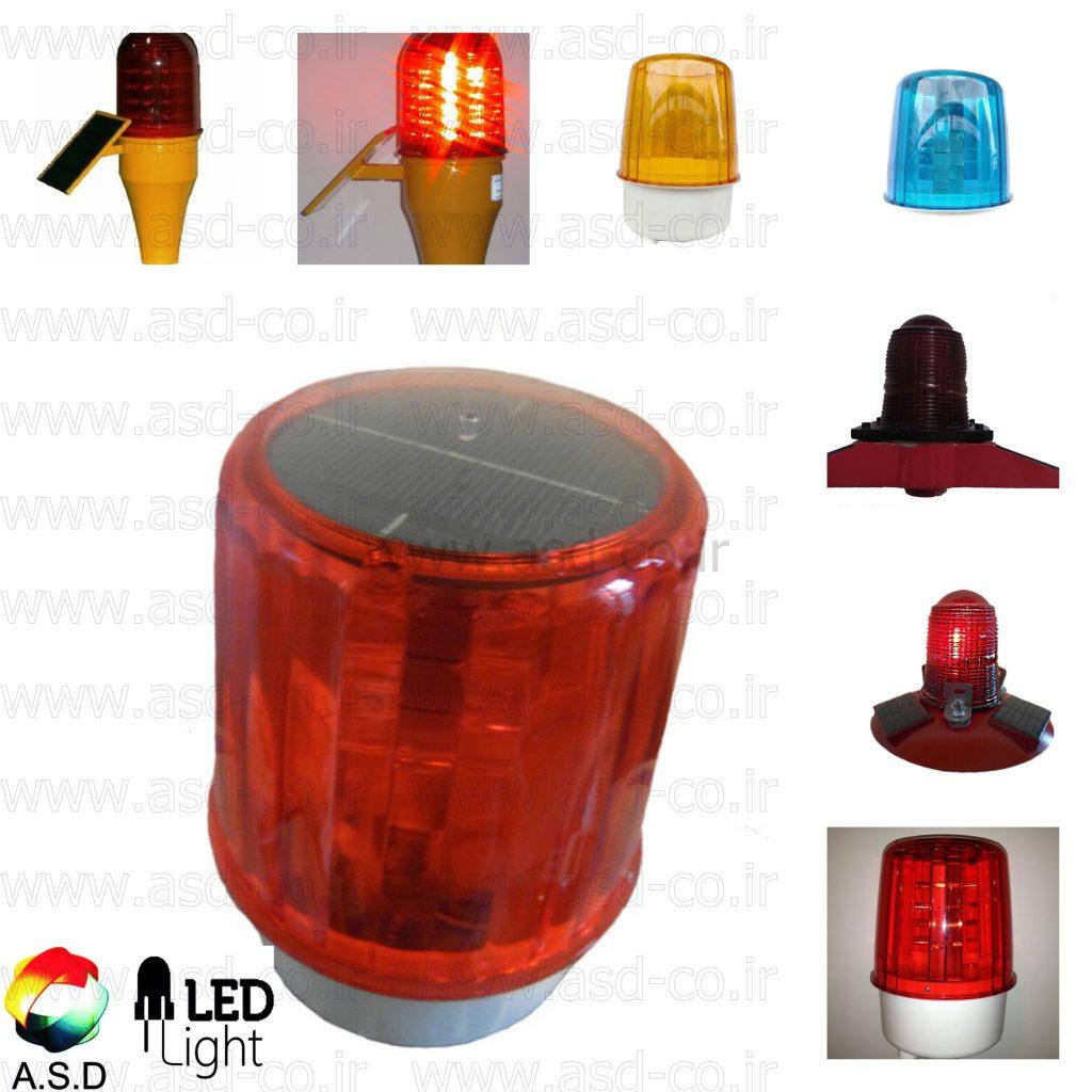 قیمت چراغ چشمک زن دو خانه در بازار به کیفیت بدنه و نوع آن بستگی دارد. در گذشته برای تولید چراغ چشمک زن ترافیکی از بدنه فلزی استفاده می شد که در حال حاضر از پلی کربنات استفاده می شود.