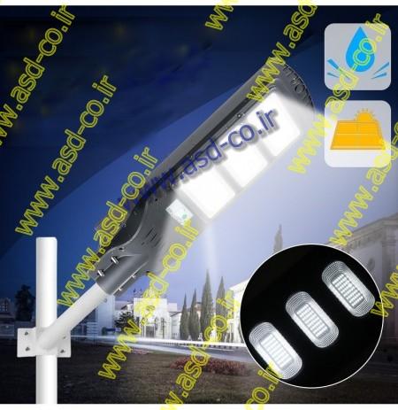 آریانا صنعت داوین نمایندگی توزیع باتری چراغ سولار برای مصارف خانگی می باشد که با کیفیت ترین مدل های چراغ سولار و باتری را در سراسر کشور توزیع می نماید.
