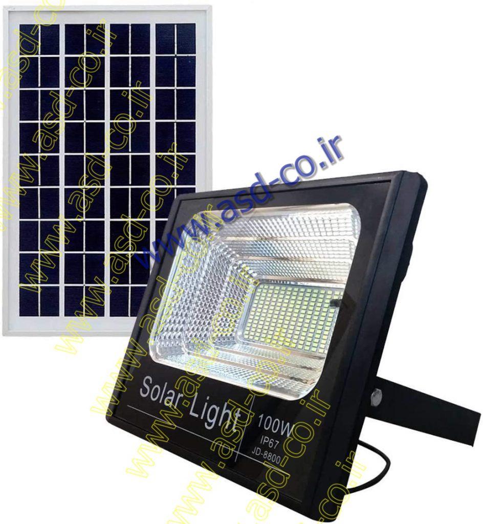 چراغ های خورشیدی عرضه شده در نمایندگی های معتبر تبریز، مدل های با کیفیت این محصول را ارائه می دهند که از نظر شدت نور و پایداری و ماندگاری در طول شب، بسیار مناسب می باشد.