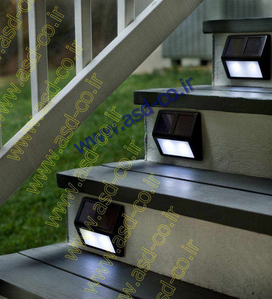 مجموعه آریانا صنعت داوین از جمله قدیمی ترین مراکز در زمینه توزیع محصولات سولار و فروش چراغ خورشیدی دفنی بصورت عمده و خرده می باشد که محصولات خود را به قیمت مناسب در سطح کشور توزیع می نماید.